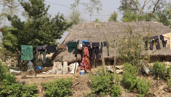 laundry India