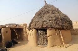 Thar Desert hut
