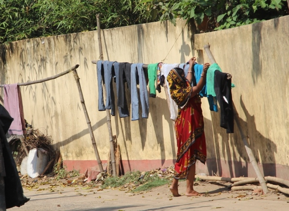laundry in Digha