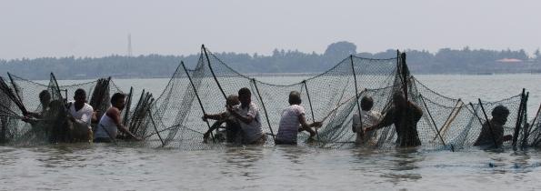 managing nets