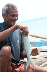 fish, Chilika Lake