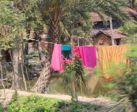 village laundry