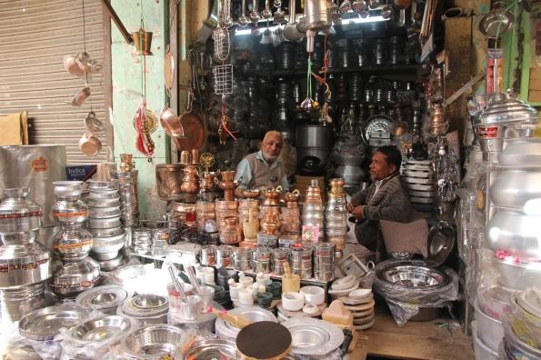 kitchenware shop