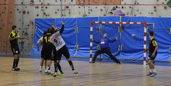 Handball, Draguignan