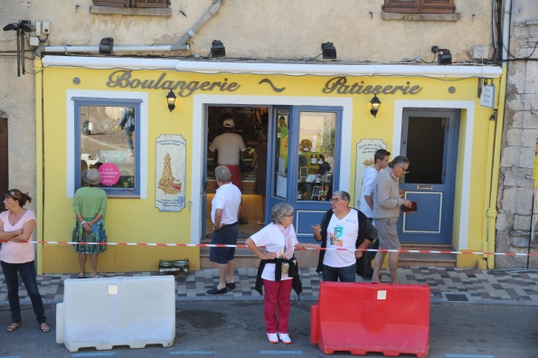 Boulangerie/bakery Flayosc
