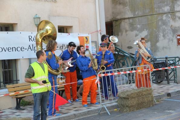 Brass band Flayosc
