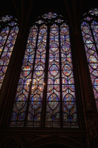 Sainte-Chapelle window 2