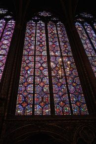 Sainte-Chapelle window 3