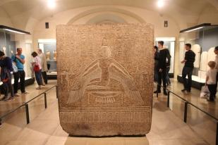 Sarcophagus Ramses III