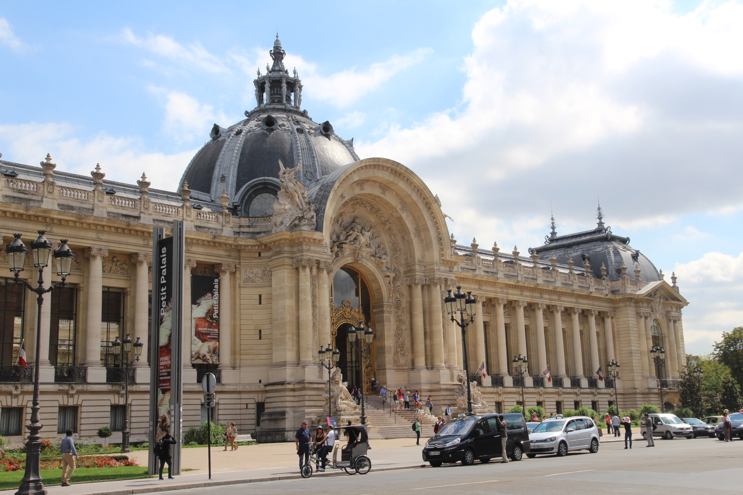 Petit Palais Well Worth A Visit Where To Next