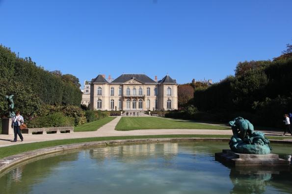 Hôtel Biron