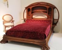 Selmersheim's bed