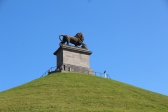 Waterloo Lion Mound