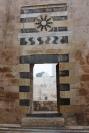 Aleppo citadel detail