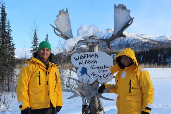 Wiseman Alaska