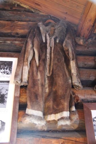 Alaskan coat