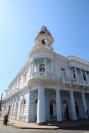 Ferrer Palace exterior