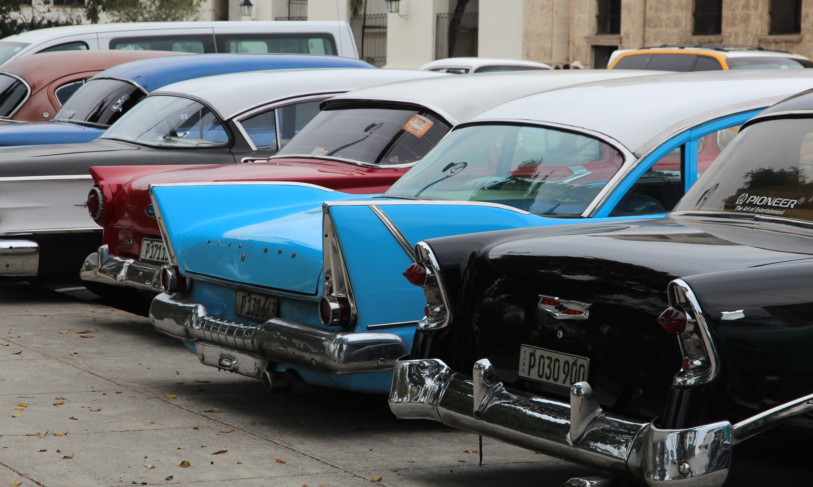 Cuba—the land of vintage cars | Where to next?