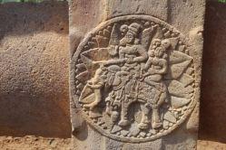 Stupa 2, elephant