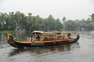Local Kerala ferry 2