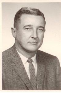 Jules Hoyle Austin