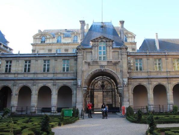 Musée Carnavalet