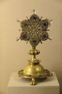 Reliquary, Musée Cluny