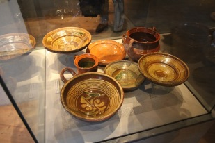 Dishes from the Vasa