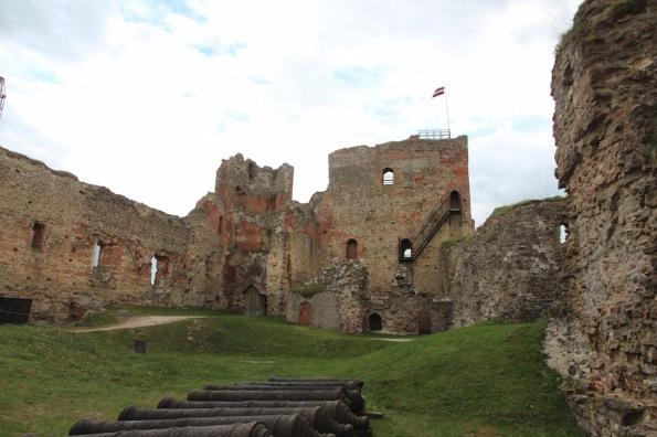 Baukas Castle