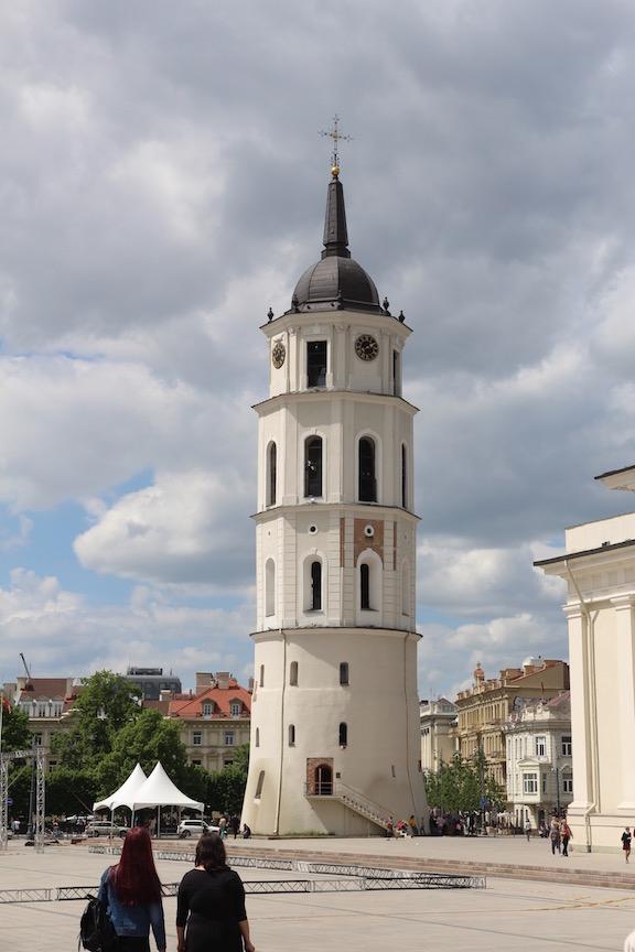 Vilnius Bell Tower