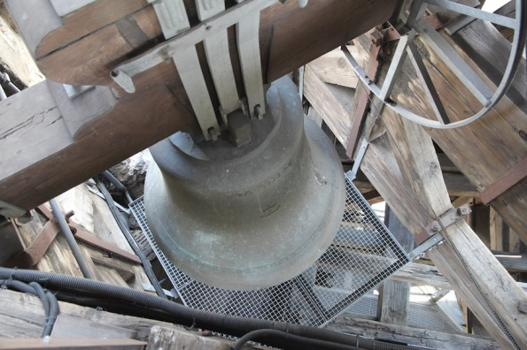 Main bell, Vilnius Bell Tower