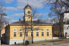 Lappeenranta town hall