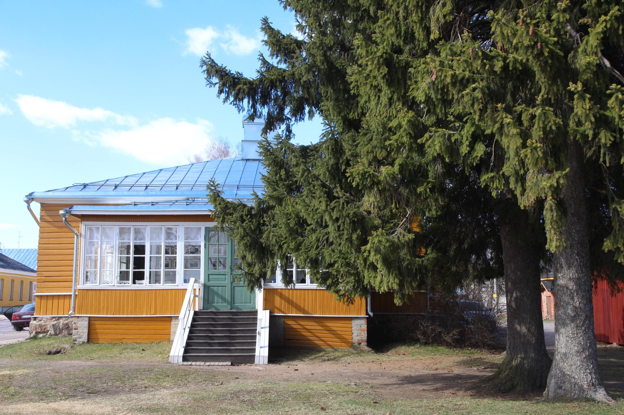 Vety Lappeenranta