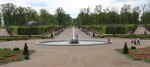 Rundāle Palace, garden