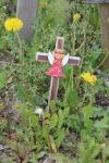Hill of crosses