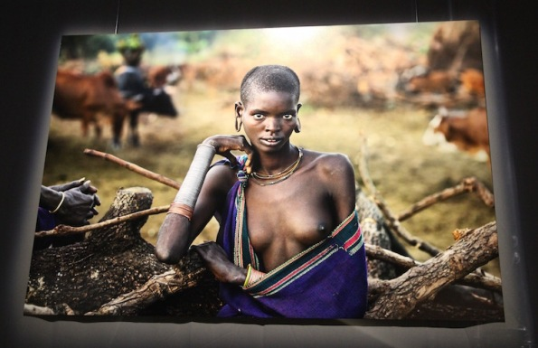 Lavazza, ¡Tierra!: the project, Ethiopia, 2014