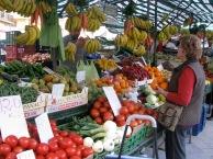 Algeciras vegetables