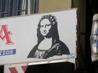 Algeciras advertising