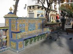 Algeciras main square
