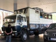 Af Trails Truck