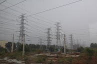 Chinese electricity supply