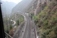 Chinese rail
