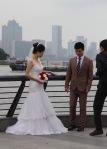 wedding pic, Shanghai
