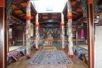 Aryapala meditation temple