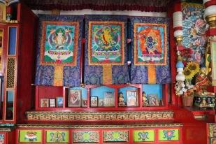 Aryapala decoration