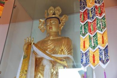 Aryapala Buddha