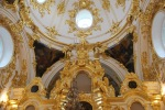 Great Church of the Winter Palace in Saint Petersburg