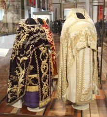 Liturgical vestments