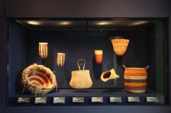 Aboriginal textiles
