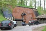 Püssirohukelder or the Gunpowder Cellar